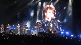 EN VIVO: Rock in Rio, hoy con Bon Jovi, Nickelback y Matchbox