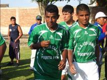 El club Los Caimanes de Puerto Eten no pudo conseguir el triunfo ante Coopsol para alejarse cuatro puntos de sus rivales por el ascenso.