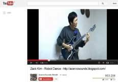 """VIDEO: ¿Coreano es verdadero creador de """"Get Lucky"""" de Daft Punk?"""
