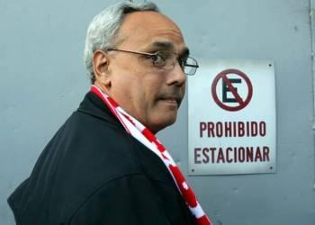 Manuel Burga en problemas: Juez le abre proceso penal por fraude
