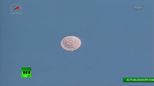EN VIVO: Tripulación de la Estación Espacial Internacional regresa a la Tierra