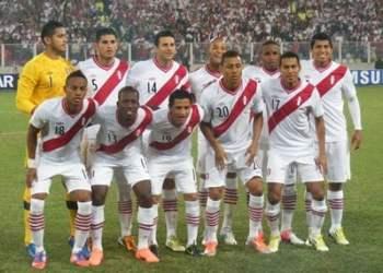 Perú vs Uruguay: Este es el once titular de la blanquirroja