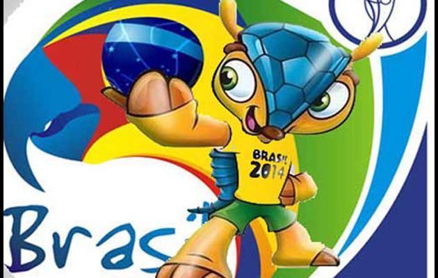 En noviembre se pondrá fin a las clasificatorias para el mundial Brasil 2014