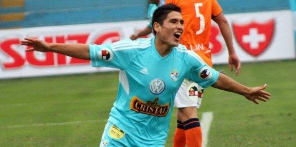Sporting Cristal depende ya de sí mismo para llegar a la final del fútbol peruano. Está a 3 puntos del real Garcilaso y falta el partido de vuelta entre ellos en Lima.