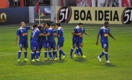 Cruzeiro volvió al triunfo y continúa sólido como punto del Brasileirao.