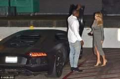 (FOTOS Daily Mail) Kim Kardashian: Sus curvas alborotan de nuevo