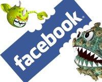 Cuída tu Facebook: peligroso virus ataca en Perú, Colombia y Ecuador