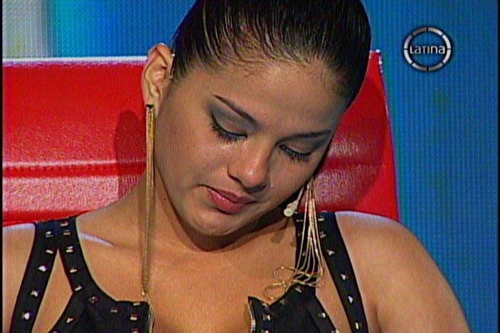 EVDLV: Katty García confiesa 'soy bisexual' y le gusta una mujer