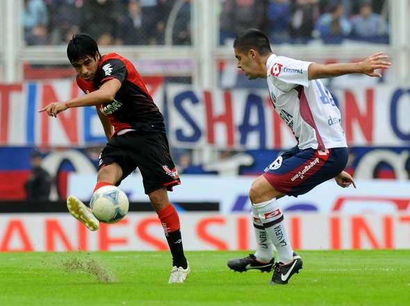 Newell's Old Boys y San Lorenzo disputarán el partido de la fecha en Argentina.