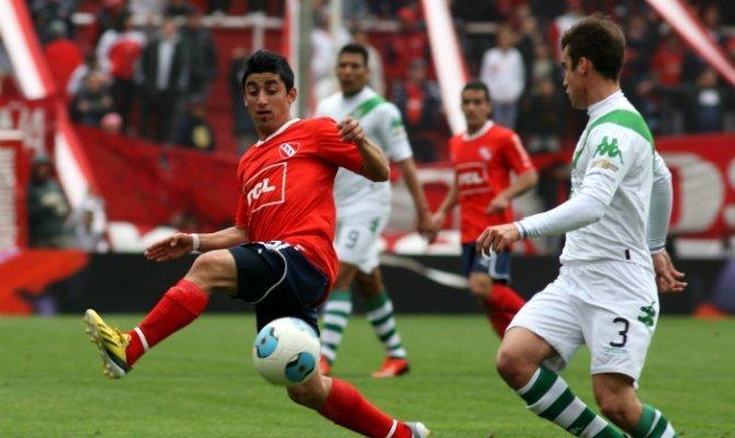 Independiente de Avellaneda sigue luchando por el retorno a la primera división.