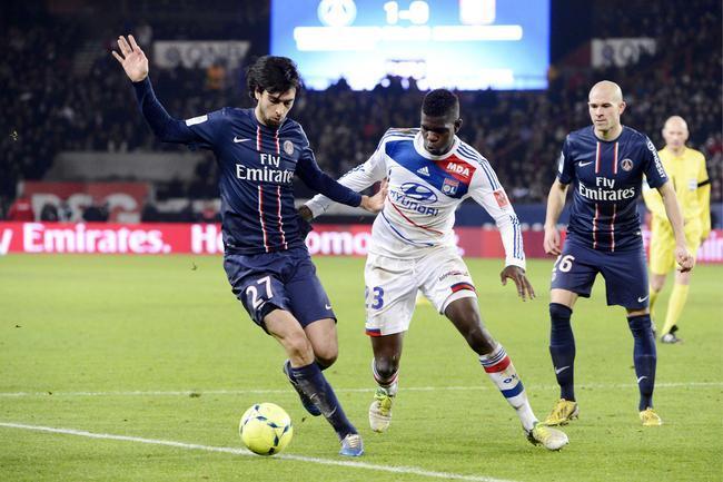 PSG recibirá al siempre difícil Lyon en el cierre de la fecha.