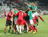 México clasificó a semifinales en dramática definición por penales.