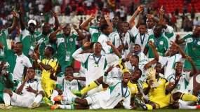El seleccionado de fútbol nigeriano sumó el cuarto título mundial sub 17 en su historia.