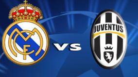 En Vivo: Real Madrid vs Juventus por la UEFA Champions League