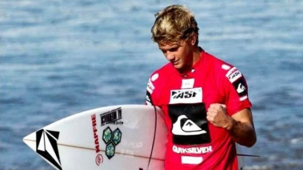 Miguel Tudela incrementó el medallero con otro oro para el Perú.