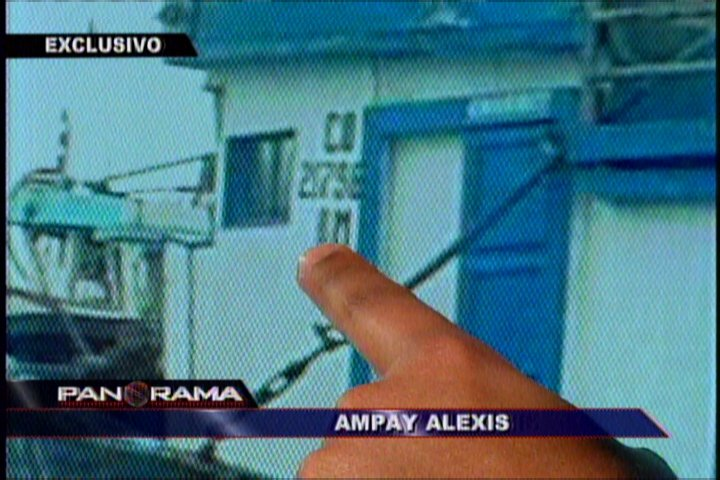 Alexis Humala depreda anchoveta sin autorización de Produce