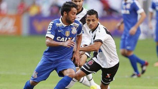 Vasco da Gama con Yoshimar Yotún buscarán ante el Paranaense permanecer en la categoría.