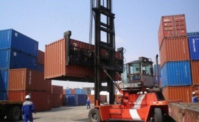 Las exportaciones nacionales mostraron retroceso en el mes de noviembre.