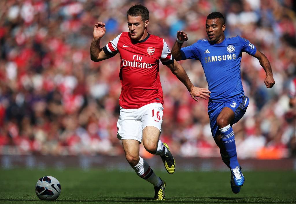 Arsenal vs Chelsea: Un duelo imperdible por la Premier League.