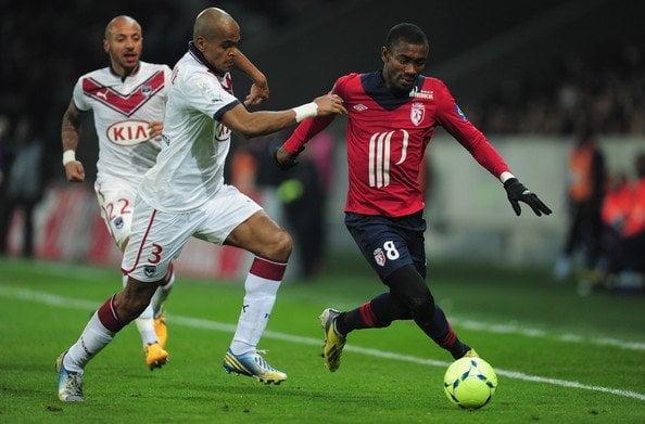 Bordeaux recibirá al Lille en el partido más importante de la jornada en Francia.