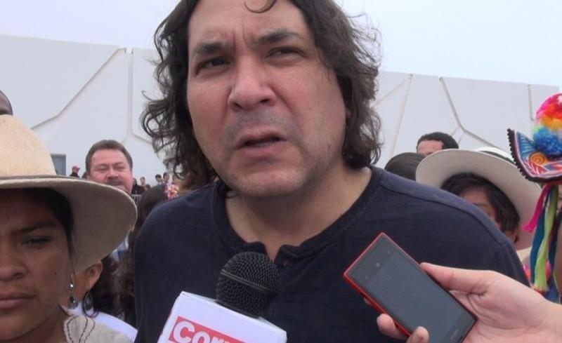 """[VIDEO] Gastón Acurio: """"Podemos hacer política desde la cocina"""""""