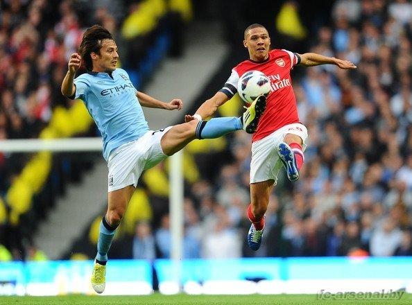 El partidazo de la semana lo protagonizarán Manchester City y el puntero Arsenal.