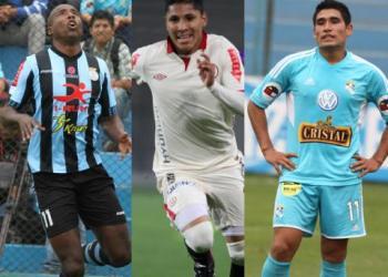 Real Garcilaso, Universitario y Sporting Cristal ya conocen parte de sus rivales de la Copa Libertadores 2014.