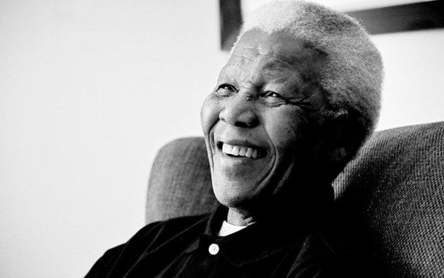 [VIDEO] Nelson Mandela y los grandes tributos musicales en su honor