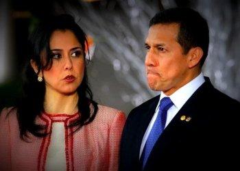 Nadine Heredia toma el control y presidirá el Partido Nacionalista