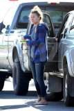 FOTOS: Novia de Paul Walker devastada por el dolor tras muerte del actor
