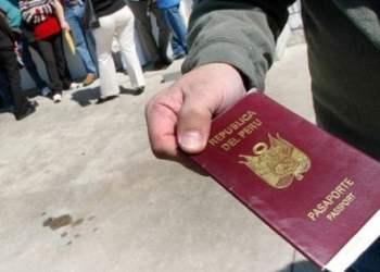 Consejo de la UE elimina visa Schengen para peruanos informa Canciller