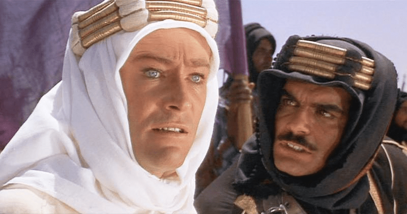 "Murió Peter O'Toole recordado por ""Lawrence de Arabia"