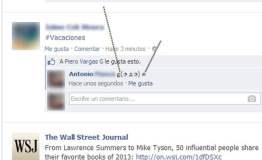 Facebook: Increíble efecto visual para invadir el muro de otros