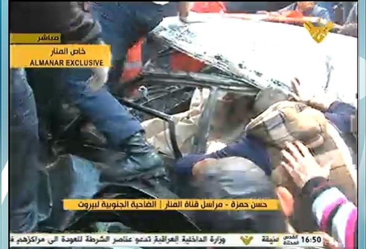Libano: Varios muertos por atentado con coche bomba