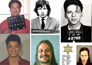 [FOTOS] Luces, cámaras y 13 celebridades que fueron a prisión