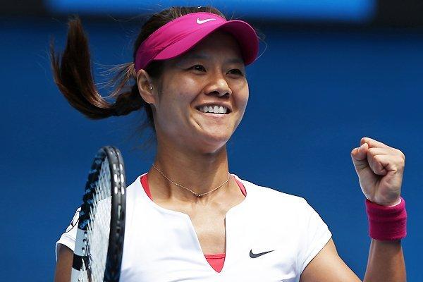 Na Li intentará ante Cibulkova obtener el Grand Slam de Australia por primera vez.