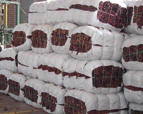 Las exportaciones de páprika se vieron afectadas por la caída de los precios internacionales y la crisis económica acaecida en España.