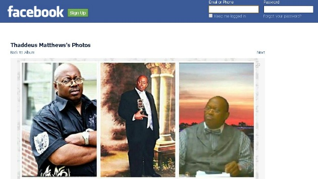 Dio 'Me Gusta' en Facebook de su ex pareja y se lo llevan preso