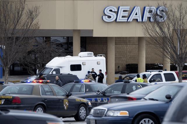 EE.UU.: Tres muertos por violento tiroteo en centro comercial de Maryland