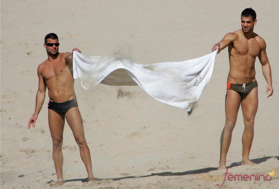 (Foto: diariofemenino.com) Cantante Ricky Martin pone fin a su relación con Carlos González