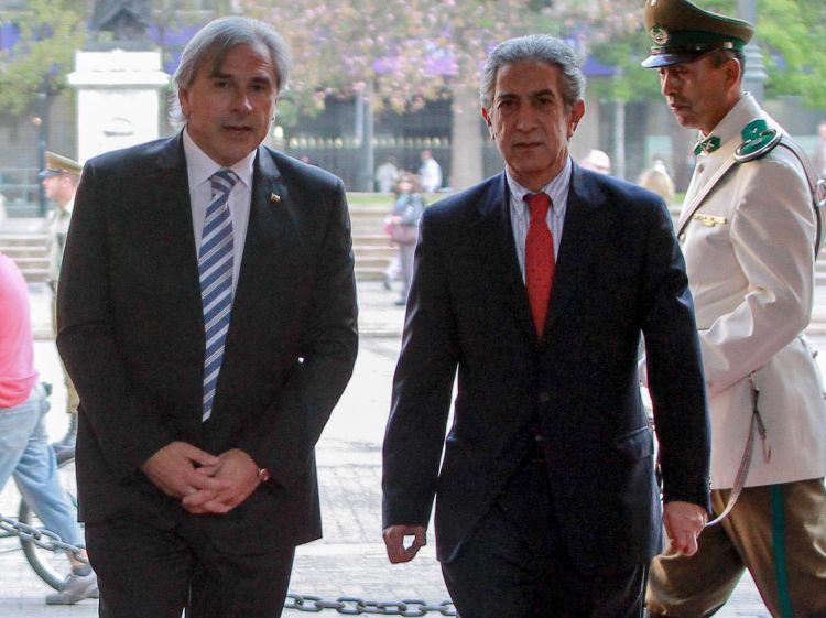 Pesimismo en Chile: Tarud dice que fallo de La Haya se filtró y no los favorece
