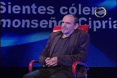 FOTO: Frecuencia Latina / EVDLV: Simon criticó a Cipriani por ingresar micrófonos para rescate de rehenes