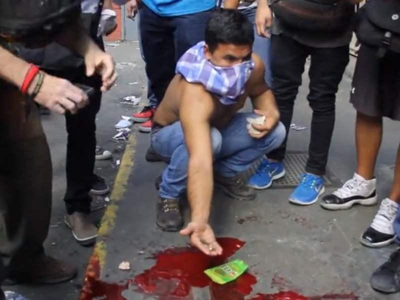 VIDEO AlePuro DailyMotion / [VIDEO] Venezuela: Tres muertos y varios heridos en protestas contra Maduro