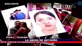 Video Panorama / Amiga de Antauro Humala contrata con el Estado sin preparación alguna