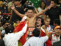 Rossel sigue poniendo al Perú en lo más alto del box mundial.