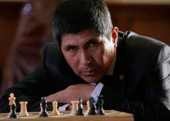 El Gran Maestro Internacional Julio Ernesto Granda sumó otro logro internacional a su exitosa carrera como ajedrecista.