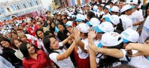 Nadine Heredia defiende al ministro Figallo y cuestiona a procuradora Vilcatoma