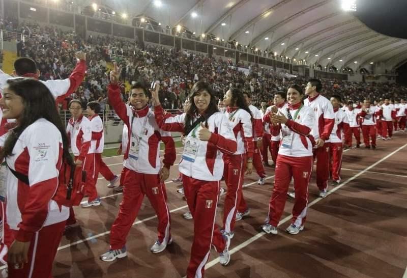 La delegación nacional de loa Juegos Odesur 2014 espera superar lo realizado en la edición pasada.