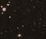 Astrónomos descubren nuevo planeta en la periferia del Sistema Solar