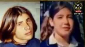 [VIDEO Reporte Semanal] Así lucían Tilsa Lozano, Thor y Peluchín como colegiales